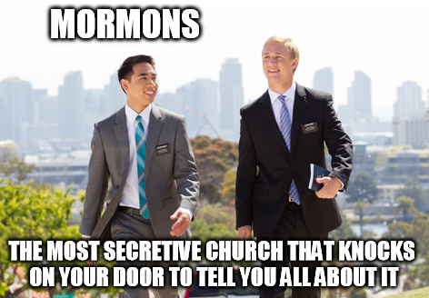Funny Lds Missionary Stories #18