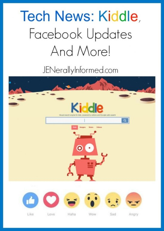 The scoop on Kiddle and Facebook emojis!
