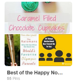 Best of The Happy Now Pinterest Board!