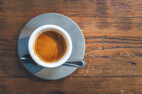 How To Turn Your Coffee Habit Into A Healthy, Positive Experience from Celebrating Sunshine.