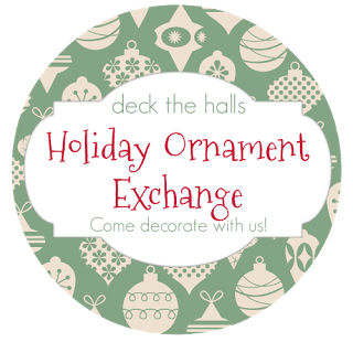 Deck the Halls Ornament Exchange! Come decorate with us!