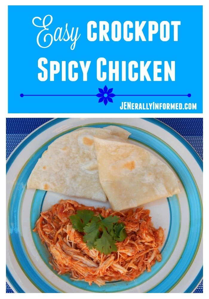 Easy crockpot dinner that your family will love!