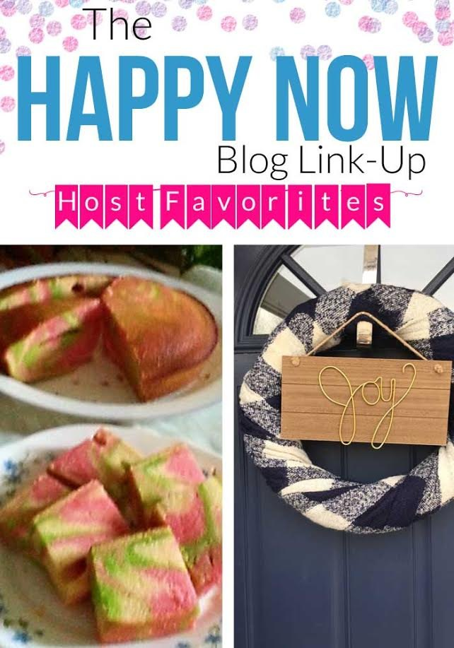 Check out our host favorites from link-up #41!