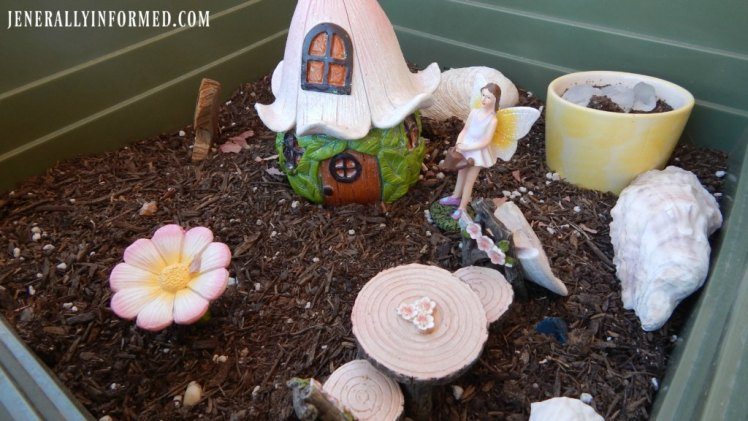 Fairies, Teepees and Magical Fun!