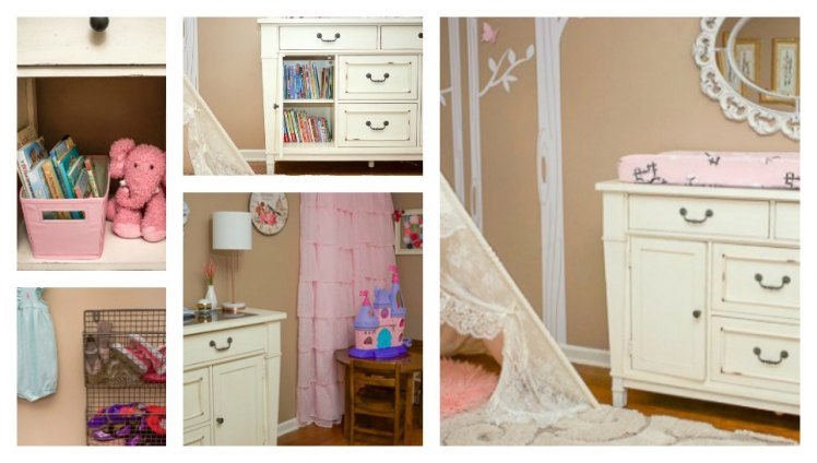 Everything In It's Place: How To Rock Children's Room Organization!
