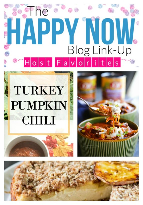 Take a look at Happy Now Link-up week #81 top reads posts and host faves!