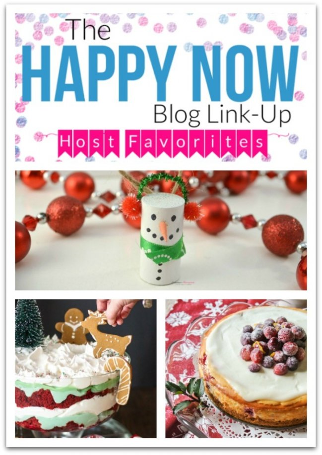 Congrats Happy Now Link-up week #90 faves and features!