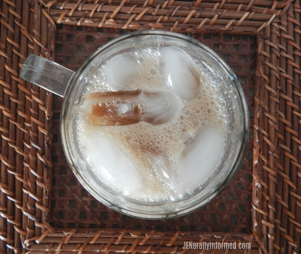 Easy Homemade Butter Beer