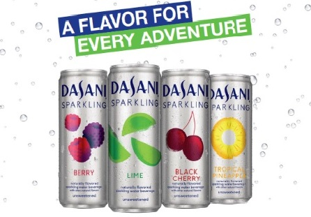 A flavor for every adventure. Enter now for a chance to win! #DASANISparkling #FlavorContest #ad