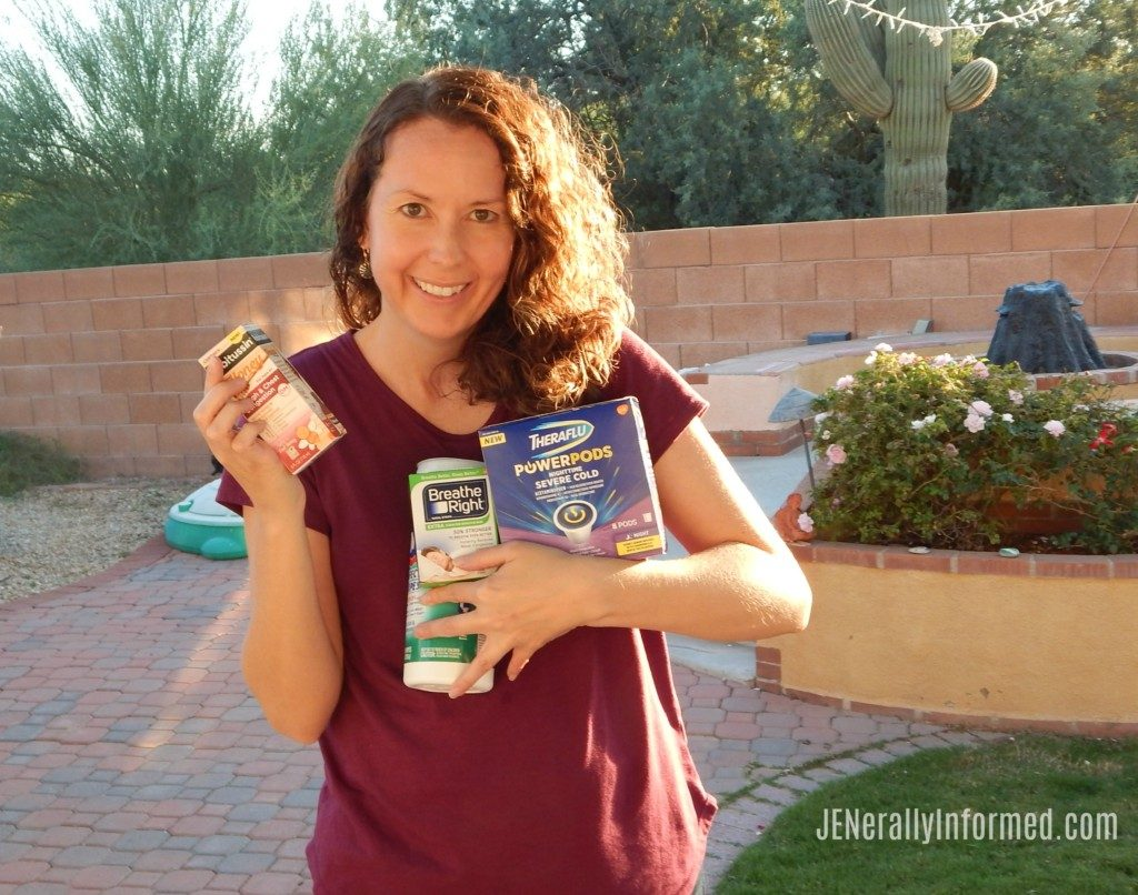 Get ready for flu & cold season with these #SoothesOfTheSeason #CollectiveBias #ad