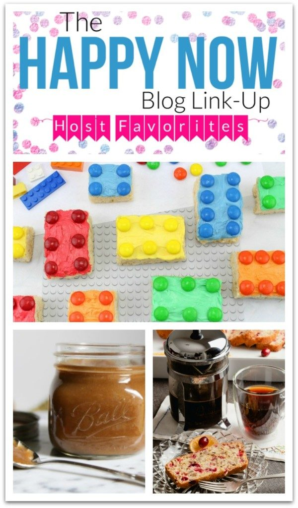 Congratulations #HappyNowLinkup #146 faves and features!