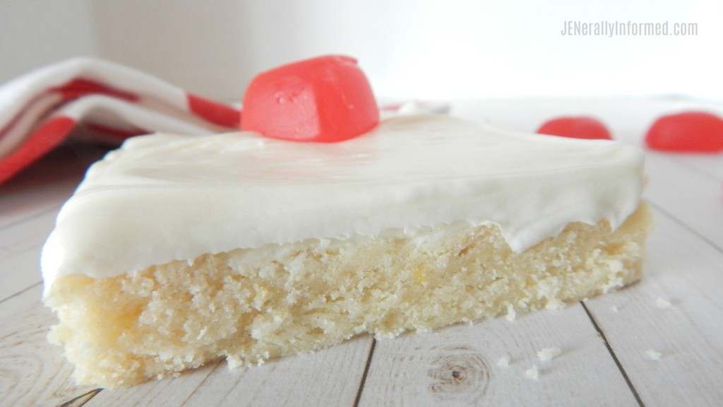 Share These Sugar Cookie Bars With Someone You Love