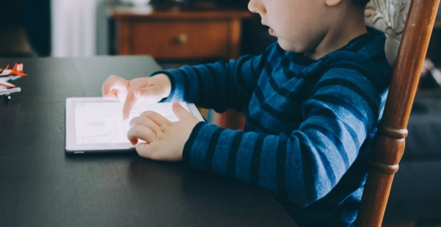 Another day another internet hoax. How to really keep kids safe on the internet.