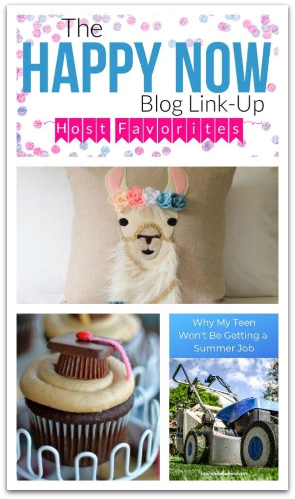 Congrats #HappyNowLinkup faves @ExperBadMom @Kippiathome @Marilyn_Lesniak!