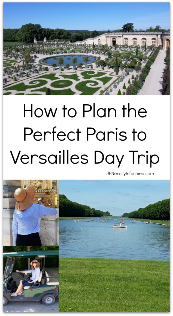 How to Plan the Perfect Paris to Versailles Day Trip