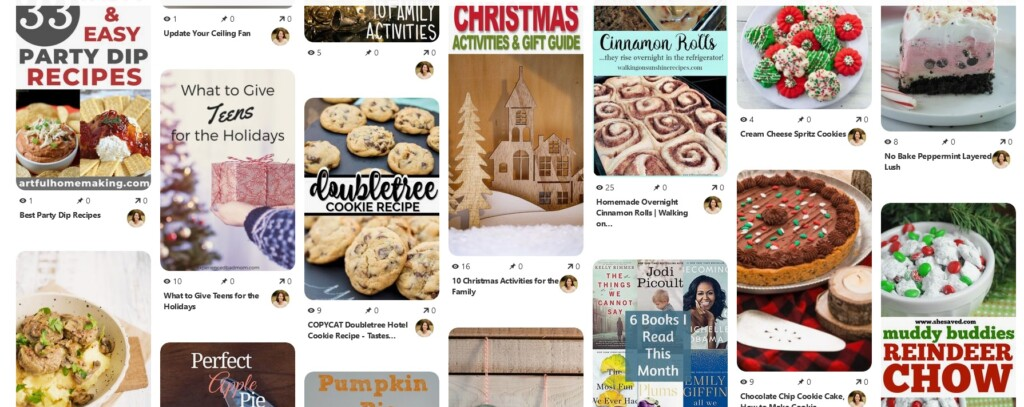 Make sure to follow my Happy Now Link-Up board!