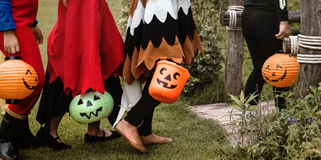 #Halloween 2020: How To Make It Fun and Memorable (Even If It's At Home)