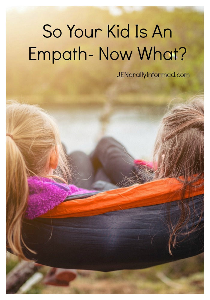 Are you the parent of a child you who think might be an empath? If so, it's time we talk. Parenting an empath can be both overwhelming and an incredible honor.