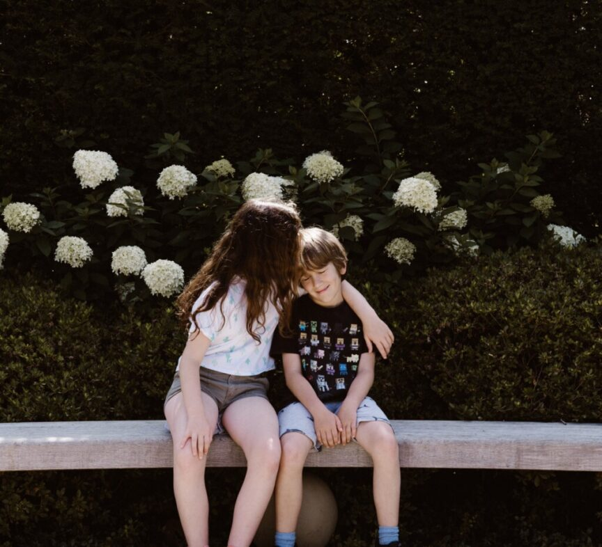 Parenting an empath. Do genetics and gender play a deciding role in empathetic capabilities? Here's what you should know about that.