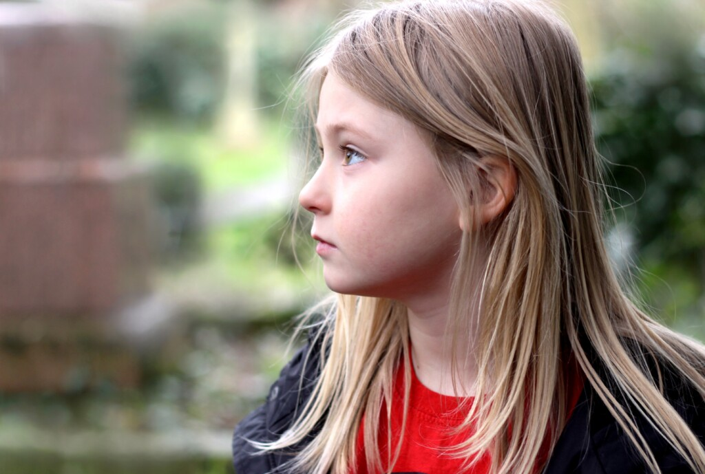 Are you raising a child with empathic gifts? Here's the one truth EVERY young #empath needs to hear#indigochildren #empaths