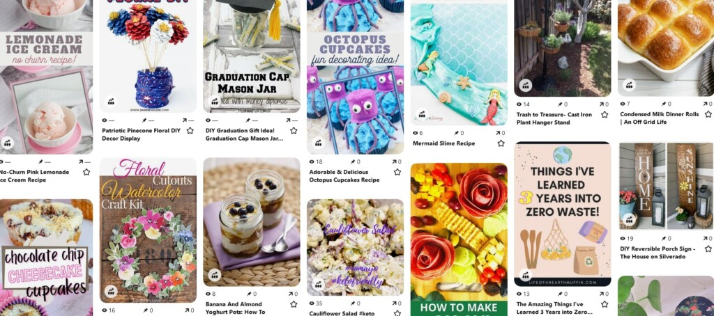 Make sure to follow my Happy Now Faves and Features on Pinterest!